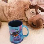 Concours mug stitch Disney