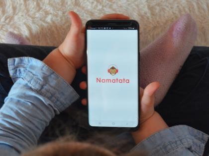 Namatata - L'application de méditation