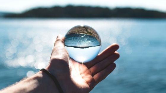 Economiser l'eau au quotidien